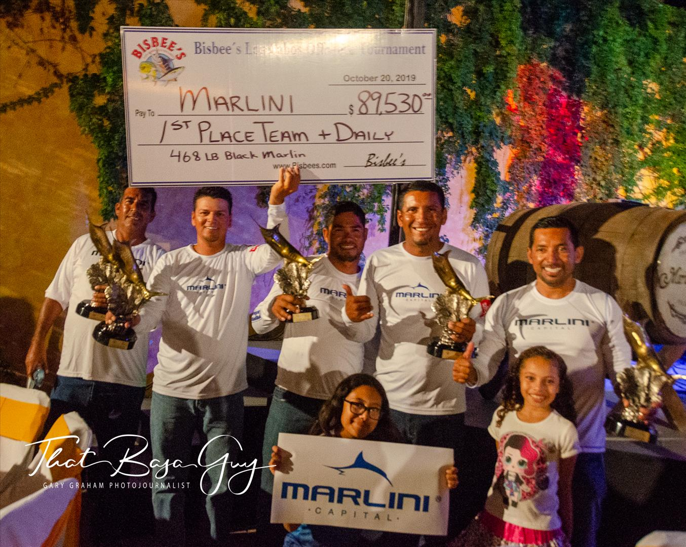 2019 Los Cabos Offshore Tourney Final Wrap-up
